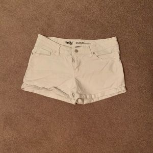 Mossimo shorts - mid rise midi